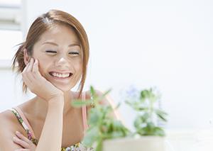 白い歯の治療